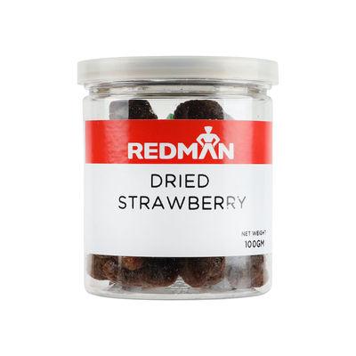 REDMAN DRIED STRAWBERRY 100G
