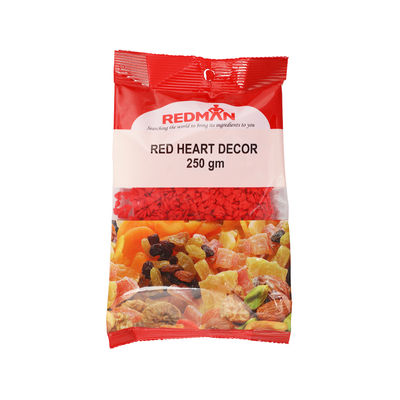 REDMAN RED HEARTS DECOR 250G