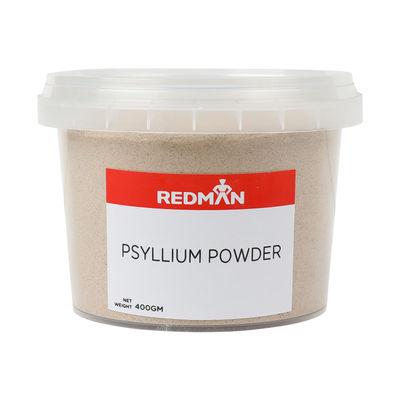 PSYLLIUM POWDER REDMAN 400G