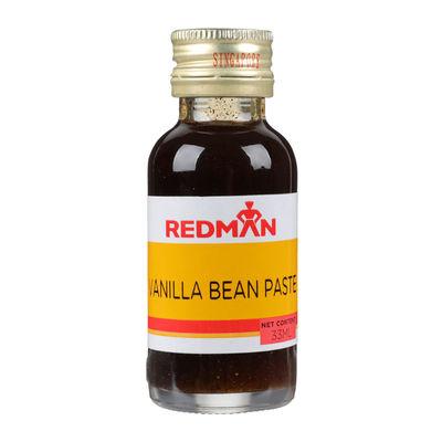 REDMAN VANILLA BEAN PASTE HALAL REDMAN 33ML