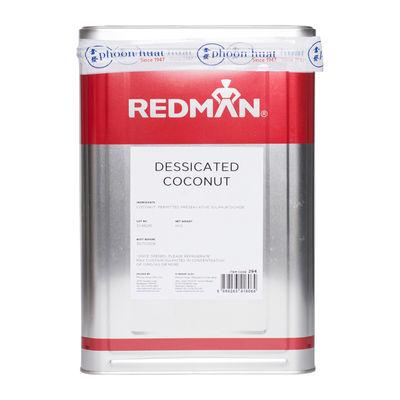 REDMAN DESICCATED COCONUT 6KG