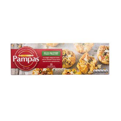 PAMPAS PASTRY FILO SHEET 375G