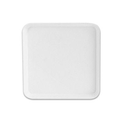 SANNENG WHITE TRAY DISPLAY 330X330X25 SN4335