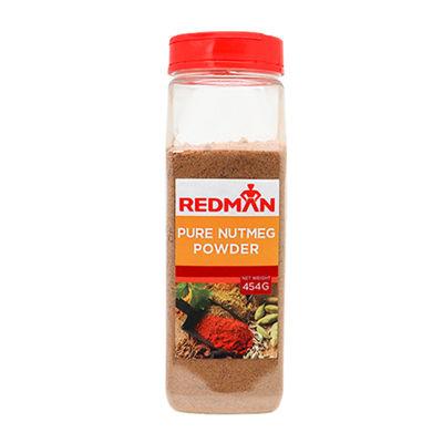RedMan Nutmeg Powder 454g