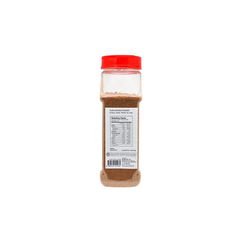REDMAN NUTMEG POWDER 454G image number 1