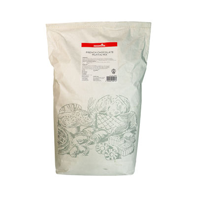 REDMAN FRENCH CHOCOLATE MUFFIN MIX 15KG