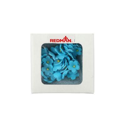 REDMAN DAISY BUTTON BLUE 12G (APPROX. 100PC) 1X1CM