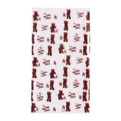 REDMAN COOKIE BAG BEAR 4249 10PCS