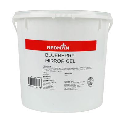 REDMAN BLUEBERRY MIRROR GEL 5KG