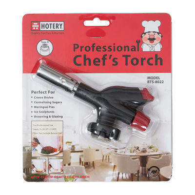 HOTERY CHEF TORCH BTS8022
