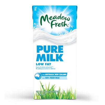 MEADOW FRESH UHT LOW FAT MILK 1.5% 1L