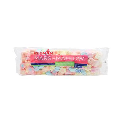 REDMAN MARSHMALLOW FLOWER PINK/WHITE 17-19MM