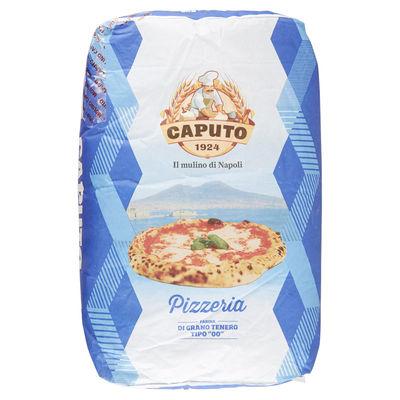 CAPUTO PIZZA TIPO 00 FLOUR 25KG