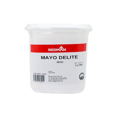 REDMAN MAYO DELITE 3L
