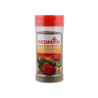 REDMAN COARSE BLACK PEPPER 100G