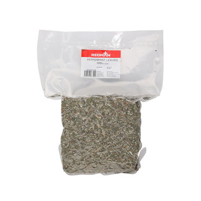 REDMAN DRIED PEPPERMINT LEAVES 250G