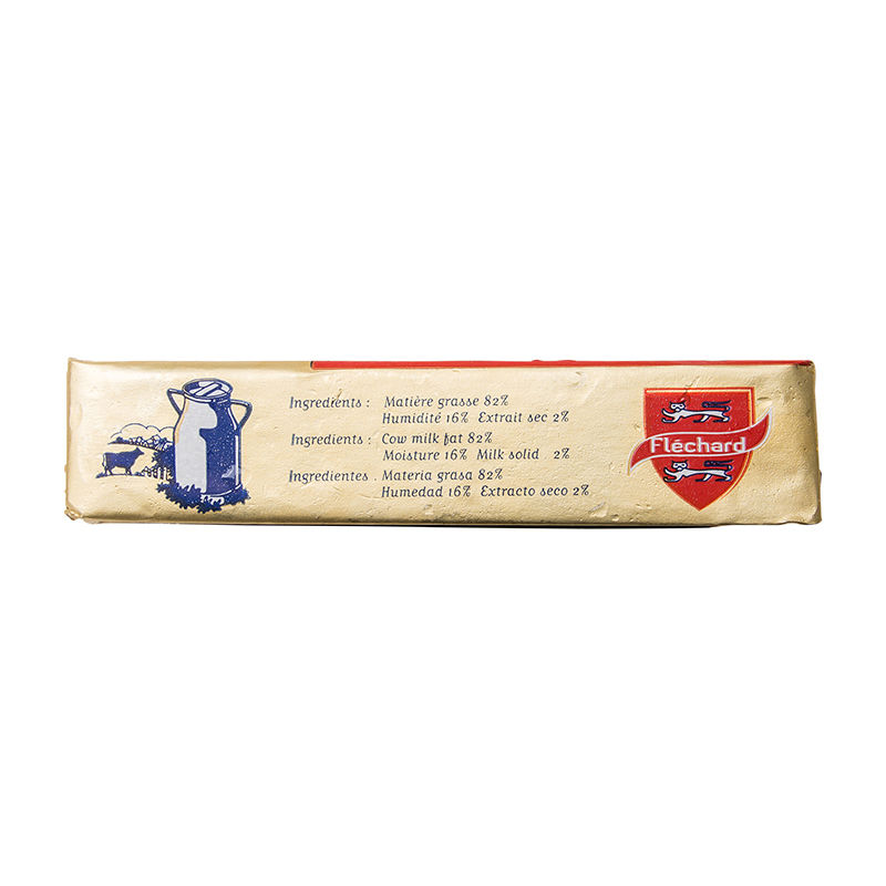 UNSALTED BUTTER 100G image number 1