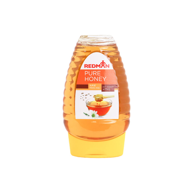 PURE HONEY 475G image number 0