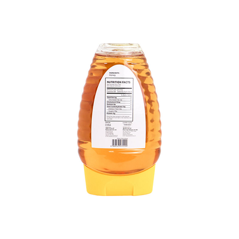 PURE HONEY 475G image number 1