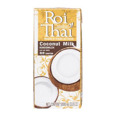 ROI THAI UHT COCONUT MILK 1L