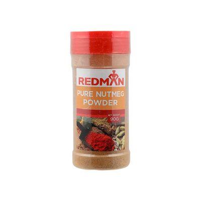 REDMAN NUTMEG POWDER 90G