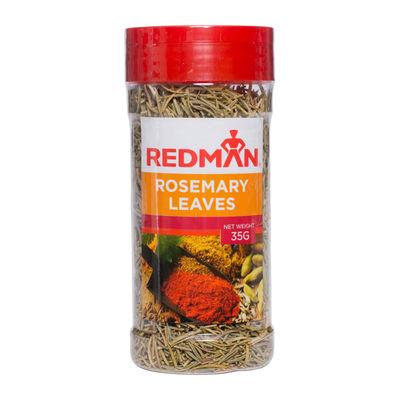 REDMAN DRIED ROSEMARY LEAVES 35G