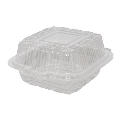 REDMAN BURGER PET BOX 10PCS