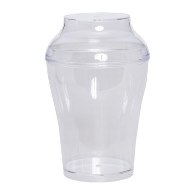 SKC DESSERT CUP WITH COVER ROUND 150ML
