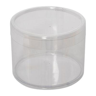 REDMAN PLASTIC PET CONTAINER  67X50MM 15PCS