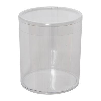 REDMAN PLASTIC PET CONTAINER  65X75MM 10PCS