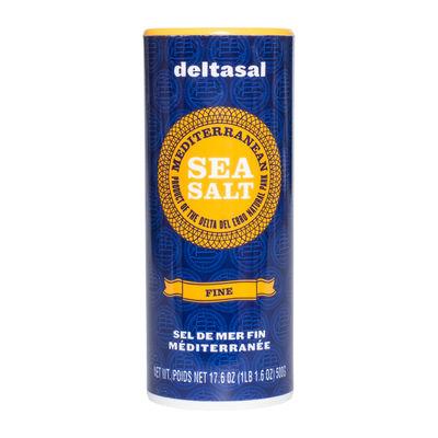 DELTASAL FINE SEA SALT 500G