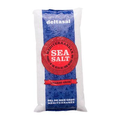 DELTASAL COARSE SEA SALT 1KG