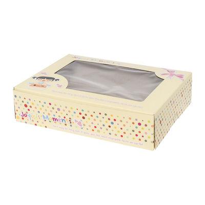 REDMAN MINI FRUIT TART BOX 5PCS
