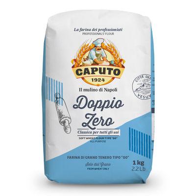 CAPUTO CLASSICA EXTRA TIPO 00 ALL PURPOSE FLOUR 1KG