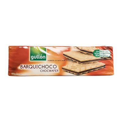 GULLON CHOCOLATE CREAM WAFER 150G