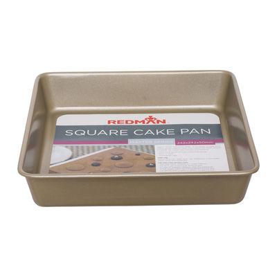 REDMAN PAN CAKE SQ 9'' N/S MASTERSERI
