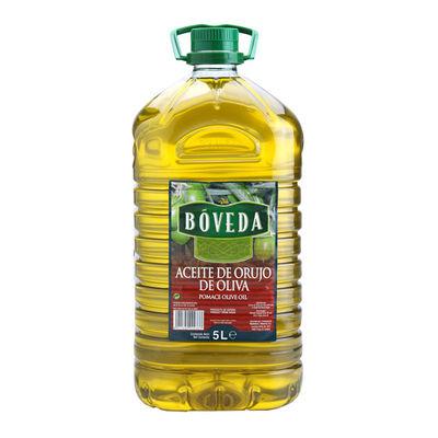 BOVEDA POMACE OLIVE OIL 5L