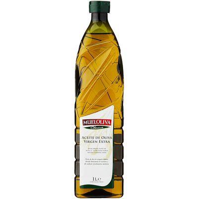 MUELOLIVA EXTRA VIRGIN OLIVE OIL 1L