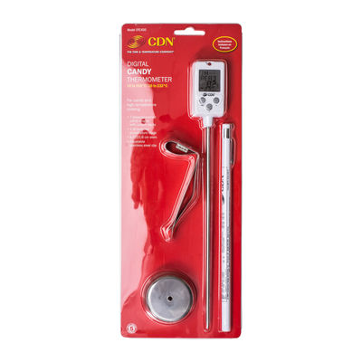 CDN DIGITAL CANDY THERMOMETER (-10°C+232°C)