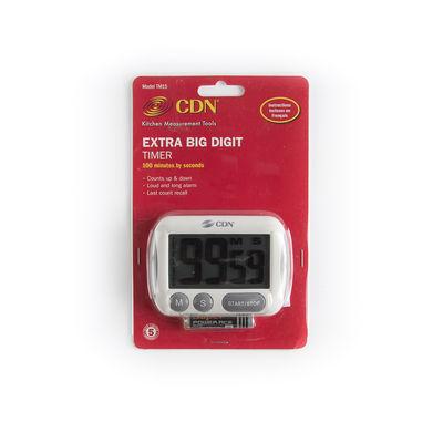 CDN EXTRA BIG DIGIT TIMER TM15