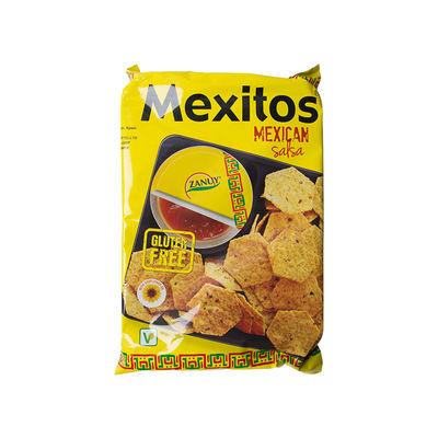ZANUY MEXICAN (NACHO & SALSA) TORTILLA CHIP 180G