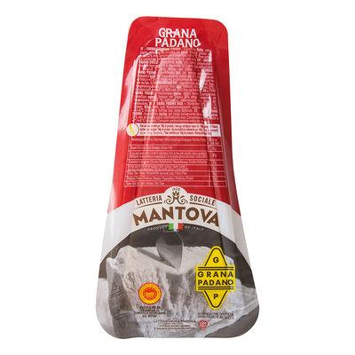MANTOVA GRANA PADANO 10MTH CHEESE 200G
