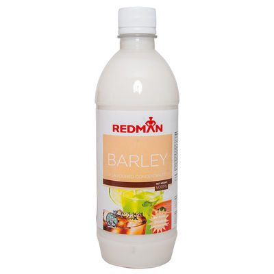 REDMAN BARLEY FLAVOURED CONCENTRATE 500ML