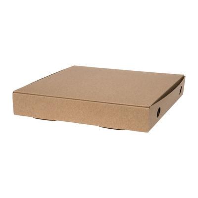 REDMAN PIZZA BOX 9X9X1.5 UNKRAFT