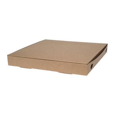 """REDMAN UNKRAFT PIZZA BOX 12X12X1.5"""" 5PCS"""