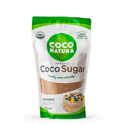 COCO NATURA COCONUT SAP SUGAR 250G
