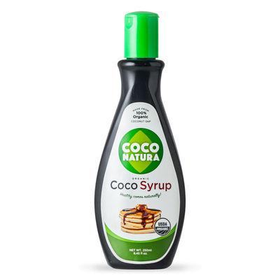 COCO NATURA COCO SAP SYRUP 250ML