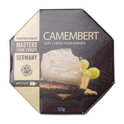 CAMEMBERT CHEESE 125G