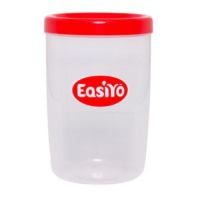 EASIYO YOGHURT JAR WITH RED LID