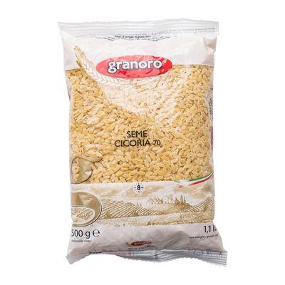 GRANORO PASTA SEME CICORIA 500G
